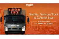 Treasure Truck-Ankündigung