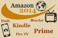 Amazon Inforgrafik Jahresrückblick