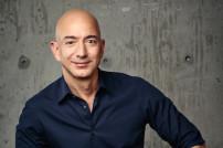 Jeff Bezos im Interview.