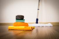 Dienstleistungen: Putzen und Haushalt