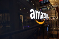 Amazon-Schild