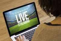 Live-Streaming Sport