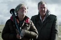 Clarkson und May