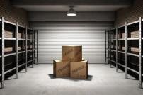 Amazon arbeitet an Zustellung in die Garage des Kunden