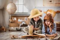 neue Lese-App für Kinder